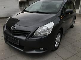 Toyota Verso, 1.8 l., vienatūris