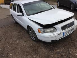 Volvo V70 по частям. +37063056753 +37061450514 www.erneta.lt