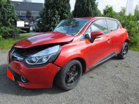 Renault Clio. Europa