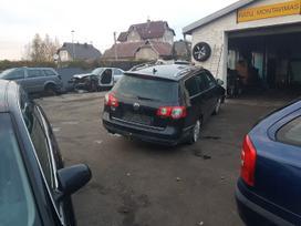 Volkswagen Passat. Ardomas dalimis,turime platu pasirinkimą