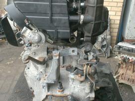 Suzuki Alto. Variklio kodas k10b