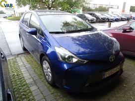 Toyota Prius+, 1.8 l., vienatūris
