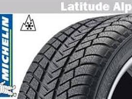 Michelin, Žieminės 255/45 R19
