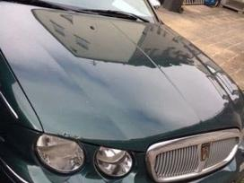 Rover 75 dalimis