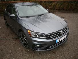 Volkswagen Passat, 1.8 l., sedanas