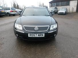 Volkswagen Phaeton. Rida 161 000