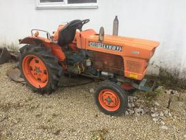 Kubota L1501, traktoriai