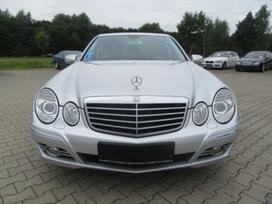 Mercedes-benz 211. 2,2cdi 2,7cdi 3,0cdi