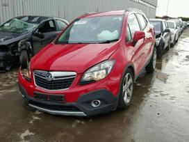 Opel Mokka dalimis. Prekyba auto dalimis