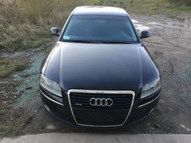 Audi A8. UAB