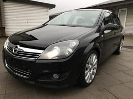 Opel Astra, 1.9 l., hečbekas