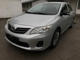 Toyota Corolla, 1.3 l., sedanas