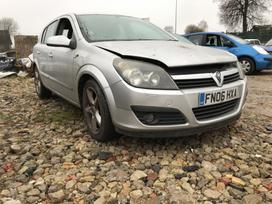 Opel Astra. Automobilis dar neisardytas!