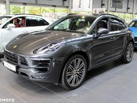 Porsche Macan. Vezu dalis pagal uzsakyma
