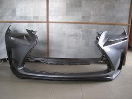 Lexus Nx 300h. Naudotos ir naujos japoniškų