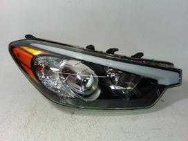 Kia Forte. Kia forte left led headlight 2014