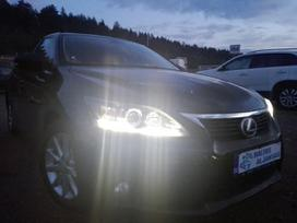 Lexus Ct 200h, hečbekas
