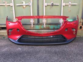 Mazda Cx-3. Detalės sandėlyje  1. gal.