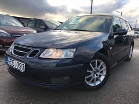 Saab 9-3, 1.9 l., universalas
