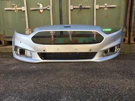 Ford S-max. Detalės sandėlyje  1. pr.