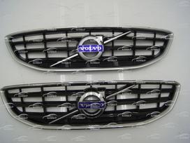 Volvo V40 žibintai, apdailos grotelės