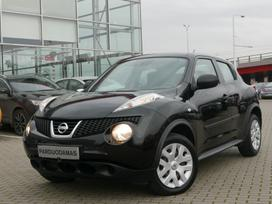 Nissan Juke, 1.5 l., visureigis