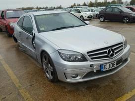 Mercedes-benz Clc180. Naudotos automobilių
