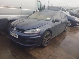 Volkswagen Golf. Golf 7 gtd, airbag ok,