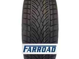 -Kita- Akcija! Naujos Farroad Frd76, Žieminės