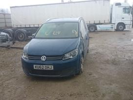 Volkswagen Touran dalimis