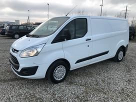 Ford Transit, krovininiai iki 3,5 t