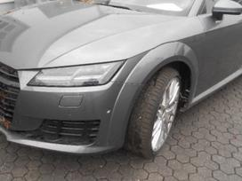 Audi Tts. Audi tts  naujausias modelis