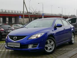 Mazda 6, 1.8 l., sedanas