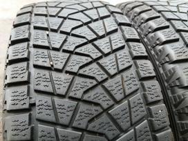Bridgestone 7mm, Žieminės 265/65 R17