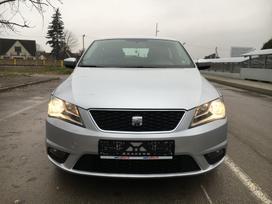 Seat Toledo, 1.6 l., sedanas