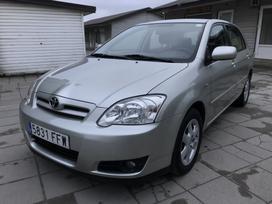 Toyota Corolla, 1.6 l., hečbekas