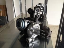 Volkswagen Passat CC. Kokybiškai ir greitai remontuojame