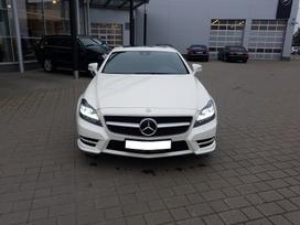 Mercedes-benz Cls350, 3.0 l., sedanas