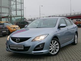 Mazda 6, 2.2 l., hečbekas