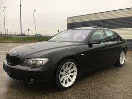 BMW 745, 4.5 l., sedanas