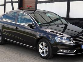 Volkswagen Passat. Passat b7 sedanas dalimis
