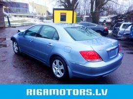 Acura Rl. ww.rigamotors.lv -   calls + sms