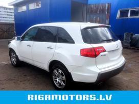 Acura Mdx. ww.rigamotors.lv -   calls +