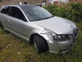 Audi A3. Bxe