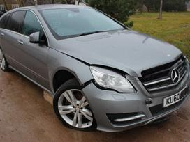 Mercedes-benz R350 dalimis. 642.872