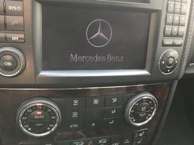 Mercedes-benz Gl550, 5.5 l., visureigis