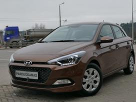 Hyundai i20, 1.4 l., Хэтчбек