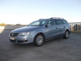 Volkswagen Passat, 1.9 l., wagon