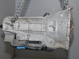 Land Rover Discovery pavarų dėžė
