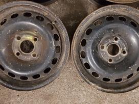 Audi Ford, plieniniai štampuoti, R15